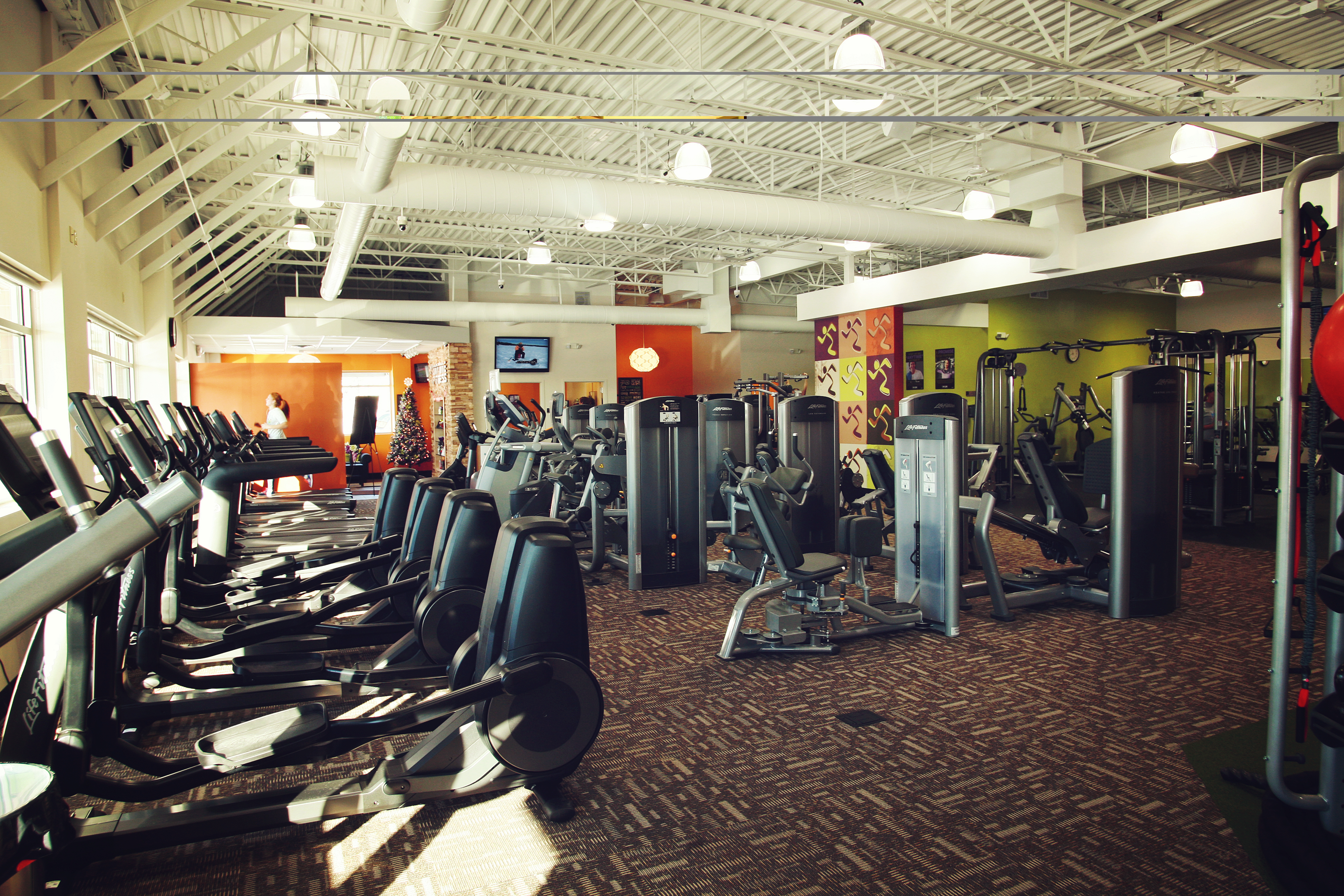 Images & Videos | Anytime Fitness