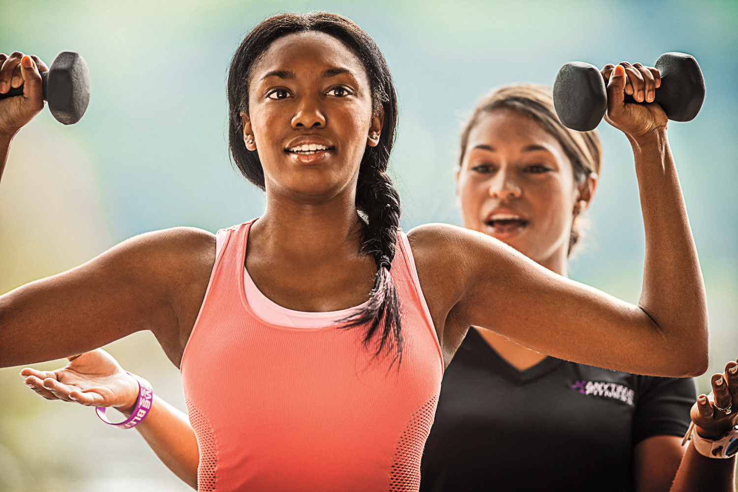 Anytime Fitness - Gym in Greensboro, NC 27410