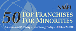 National Minority Franchises for Minorities