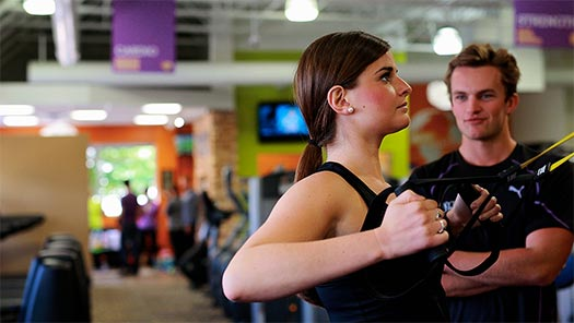 The 12 Most Common Trx Suspension Training Mistakes And How To Fix Them Anytime Fitness